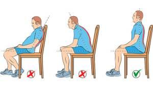 Cómo-sentarse-correctamente-en-una-silla